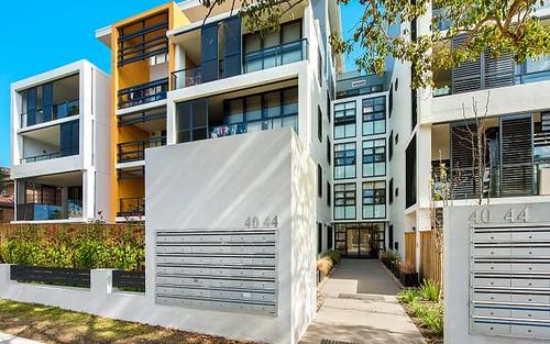 54/40-44 Edgeworth David Avenue, Waitara NSW
