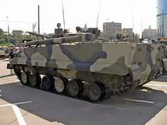 "BMP-3 6 • <a style=""font-size:0.8em;"" href=""http://www.flickr.com/photos/81723459@N04/25604415757/"" target=""_blank"">View on Flickr</a>"