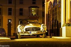 Mercedes 190SL (aguswiss1) Tags: 190sl w121bii roadster amg w121 flickrcar carlover hillclimb flickr cabriolet classiccar cabrio mercedes fos spider goodwood auto carporn sl carswithoutlimits goodwoodfos carspotting dreamcar caroftheday festivalofspeed car