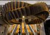 Sidney : wynyard station (Hervé Marchand) Tags: 2017 sidney metro wynyard grandangle old escalier