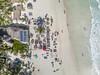 2017_12_26_Tulum_Mexico-124 (ColinAC) Tags: tulum mexico mx beach 2017 2018 taqueriaeufemia tacos drinks mavicpro drone aerial colinac tenaciousventures