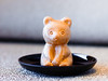 小熊最中 (紅襪熊(・ᴥ・)) Tags: olympus omd em1 m43 micro43 microfourthirds olympusem1 50mm macro bokeh 最中 熊 熊出沒 bear food