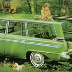 Studebaker Lark Wagonaire (1963) thumbnail