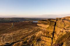 Deer Hill Aug 30th 2017 023 (Mark Schofield @ JB Schofield) Tags: huddersfield deerhill colnevalley yorkshire landscape canon eos 5dmk4 heather reservoir marsden