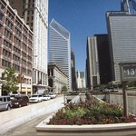 Chicago Illinois - South Michigan Avenue - Loop Historic District thumbnail