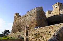 Citadelle de Victoria, Malte (voyagesphotos) Tags: malte malta gozo ile island village citadelle fort victoria rabat europe