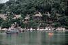 Red-shirt's paradise (Stan Smucker) Tags: kotao kohtao travel paradise island