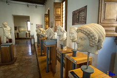 "Museo di Scultura Antica Giovanni Barracco • <a style=""font-size:0.8em;"" href=""http://www.flickr.com/photos/89679026@N00/26442777078/"" target=""_blank"">View on Flickr</a>"