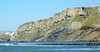 Gad cliff. (john neal photography) Tags: landscape gadcliff dorset uk coast coastal jurassiccoast