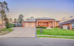 14 Peppertree Circuit, Aberglasslyn NSW