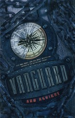 Vanguard (Vernon Barford School Library) Tags: annaguirre ann aguirre razorland 4 four series trilogy companionnovel companion novel sciencefiction science fiction dystopia dystopian dystopias adventure adventures love romance physicians doctors survival youngadult youngadultfiction ya vernon barford library libraries new recent book books read reading reads junior high middle school vernonbarford fictional novels hardcover hard cover hardcovers covers bookcover bookcovers 9781250089823