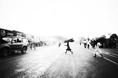 Africa (bigboysdad) Tags: uganda monotone monochrome blackandwhite bw street 28mm ricoh gr