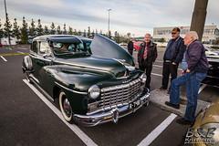 Dodge Sedan ´47 (B&B Kristinsson) Tags: krúsercarclub krúser krúserkvöld cruisenight reykjavik iceland