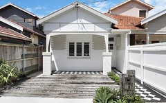 11 Shaw Street, North Bondi NSW