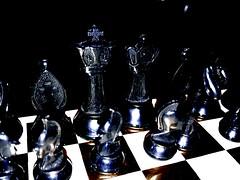 All the King's Men (neukomment) Tags: literature macro games chess myfavoritenovelfiction macromonday creativecommons