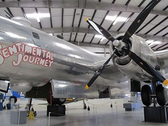 "Boeing B-29 Super Fortress 2 • <a style=""font-size:0.8em;"" href=""http://www.flickr.com/photos/81723459@N04/27852498859/"" target=""_blank"">View on Flickr</a>"