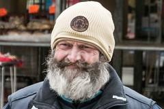H505_5164-2 (bandashing) Tags: mcfc beard street portrait man bushy hyde market tameside civicsquare sylhet manchester england bangladesh bandashing aoa socialdocumentary akhtarowaisahmed