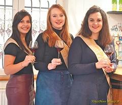 Un Pinot Noir Royal (VinéoNews Alsace) Tags: routesdesvins alsace journal magazine vinéonewsalsace vin viticulture vignoble westhalten trioroyal domainekoehler