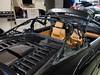 Ferrari 355 Spider Verdeck-Montage