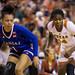 Texas Longhorns Women's Basketball (vs Kansas, 2018-01-13)