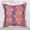 Turkish Delight by Alex Morgan (Spellstone) Tags: woven rug loom turkish kilim red pink marriage love valentine turkishdelight spellstone spoonflower roostery art craft design surface pattern society6 alexmorgan pillow cushion phonecase textile fabric wallpaper totebag tote clock wallclock mug pouch laptopskin clothing apparel sewing curtains