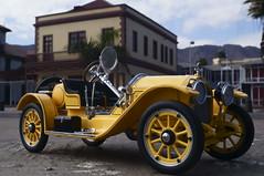 1915 Stutz Bearcat Roadster diecast 1:24 made by Franklin Mint (rigavimon) Tags: diecast miniaturas miniature 124 1915 stutz bearcat franklinmint antofagasta