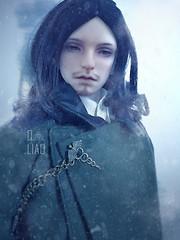 On The Coldest Winter Day (凱薩勞) Tags: llt lltdoll roderick