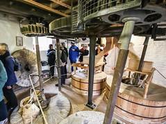 Holgate Windmill, January 2018 - 06 (nican45) Tags: 1020 1020mm 1020mmf456exdc 2018 27january2018 27012018 canon dslr eos70d hwps holgate holgatewindmill january residentsfestival sigma york yorkshire festival mill stonefloor stonesfloor wideangle windmill