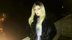 Stefania Visconti (Stefania Visconti) Tags: stefania visconti attrice modella actress model arte artista artist spettacolo performer performance transgender tranny travesti tgirl ladyboy shemale crossdresser italian roma