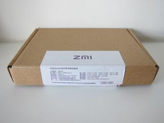 Xiaomi ZMI QB810 10,000mAh Power Bank