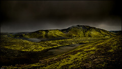 Laki (niggyl (well behind)) Tags: laki lakagígar iceland ísland suðurland inspiredbyiceland island cloudporn icelandiclandscape fujifilm fujinon breathtakinglandscapes luminar2018 landscape pano panorama lakavegur volcano volcaniccraters volcaniceruption kirkjubæjarklaustur grímsvötn secreticeland volcanoes f206 lakavegurf206 fujifilmxt2 fujixt2 xt2 fujinonxf2314r fujixf2314r cloudsstormssunsetssunrises therebeastormabrewin
