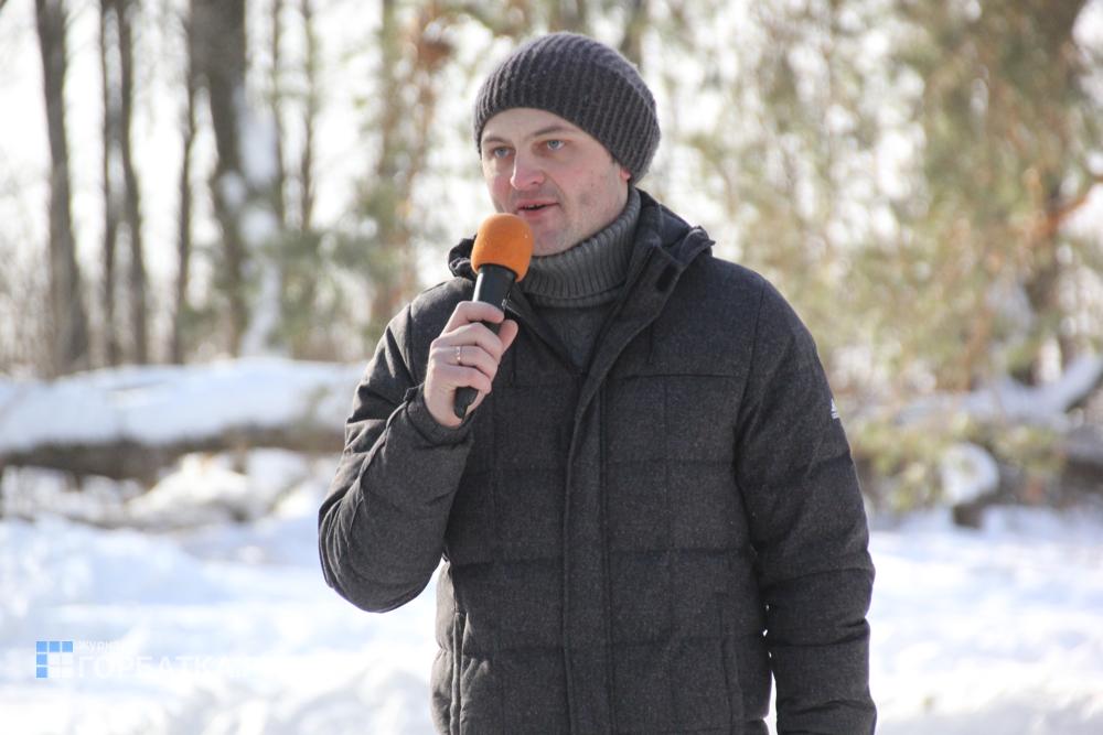 Зимние забавы - 2018