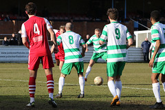 31 (Dale James Photo's) Tags: aylesbury united football club egham town fc ducks the meadow southern league division one east non