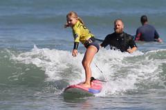 (Paul J's) Tags: event 2018microgromssurfingseries taranaki newplymouth fitzroy fitzroybeach newplymouthsurfridersclub grom microgrom surfer surfing girl man