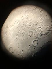 UA Observatory 48/365 (dains.photography) Tags: moon telescope observatory alabama 2018365