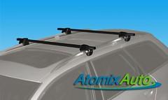 Cheap 1998- 2010 Honda Odyssey Roof Rack Crossbars With Locks (indoorbiketrainer) Tags: ifttt wordpress