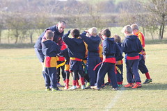 Tag Rugby Festival (Moulsford) Tags: sport year2 tagrugby rugby springterm2018 matches