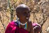 Maasai woman (Globalbirder) Tags: africa eastafrica tanzania locals tarangirenationalpark jewlery woman maasai