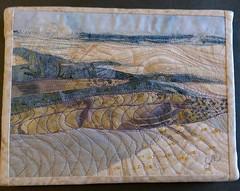Patterns-Joan Rutledge #41 (ocracokepreservationsociety) Tags: ocracoke ops obx ocracokeisland opsauction art