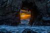 Keyhole Arch Pfeiffer Beach (David_Stickney) Tags: keyholearch pfeifferbeach bigsur
