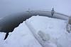 DSC05619Pw (Scott Glenn) Tags: lighthouse puremichigan samyang8mm fisheye pier ice icy frozen michiganwinter lakemichigan sony alpha beacon