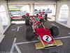 2017 Zandvoort Historic GP: Lotus 63 (8w6thgear) Tags: zandvoort historic gp grandprix 2017 lotus cosworth 63 4wd formula1 f1 paddock fiamastershistoricformulaonechampionship