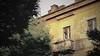 Abandoned 26 (Rolandnordman) Tags: stalinka stalinist architecture petrosani dimitrov balcony
