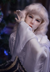 4 (lukoshka) Tags: dollshe saint grownsaint dollchateau doll dollphotography bjd bjdphoto balljointeddoll holiday