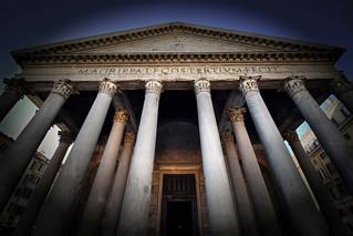 Pantheon 1
