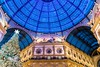 Christmas is not over yet in Milan, Italy (Phototravelography) Tags: christmas galleriavittorioemanuele italia italien italy mailand milano xmas centre decoration downtown lights mall milan monument mosaic paintings shopping star tree