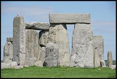 Stonehenge. EH 1 (MTB1975) Tags: englishheritage english heritage history stonehenge stone henge uk travel placestovisit places visit