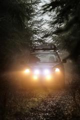 2012 Subaru Forester (donaldgruener) Tags: coastrange oregon backroads blm forest foglights offroadlights sh forester subaru subaruforester