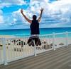 🔙 Relembrando minha primeira viagem internacional, Cancún  um paraíso no Caribe! #tbt #cancun #viagem (jpcamolez) Tags: 🔙 relembrando minha primeira viagem internacional cancún um paraíso no caribe tbt cancun