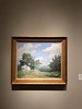 The Wyeths. Portland Art Museum January 2018 (drburtoni) Tags: wyeth portlandartmuseum art